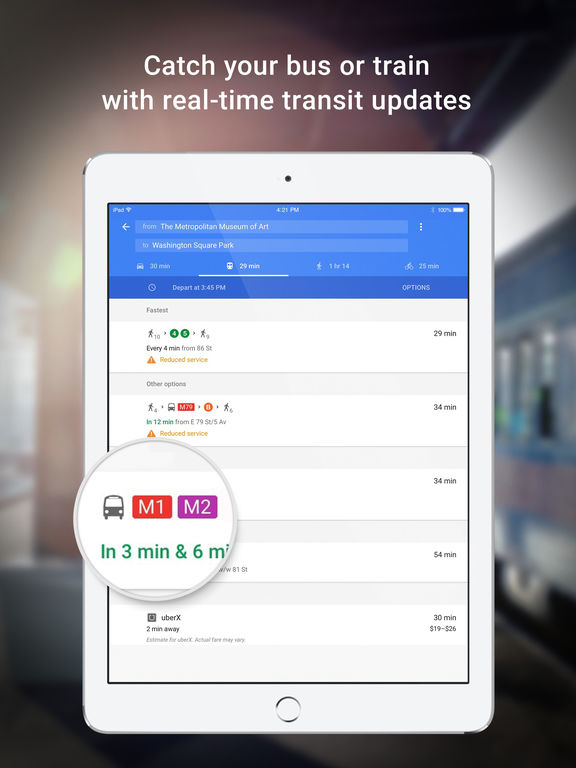 The best iPhone apps for traffic information appPicker