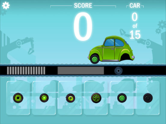 Car Factory ® screenshot 10