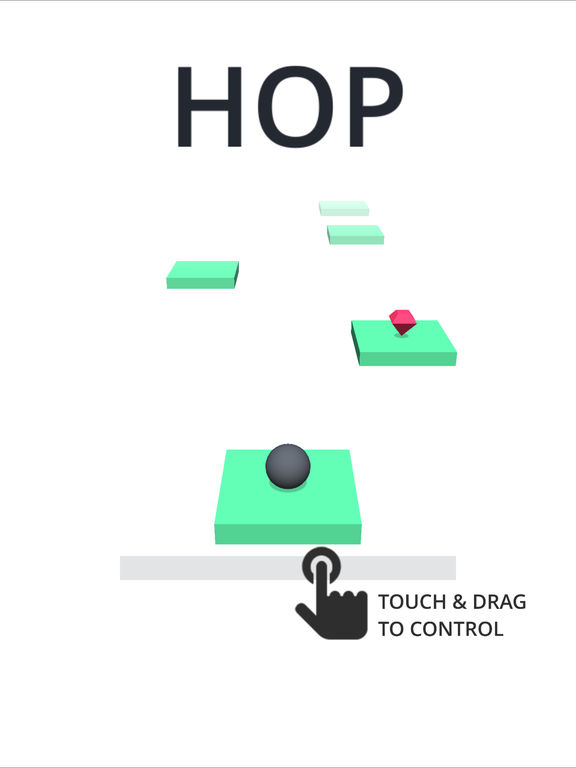 Hop screenshot 6