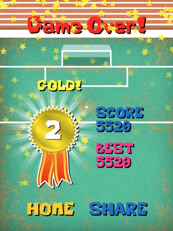 Brazil Tiny Goalkeeper screenshot 10