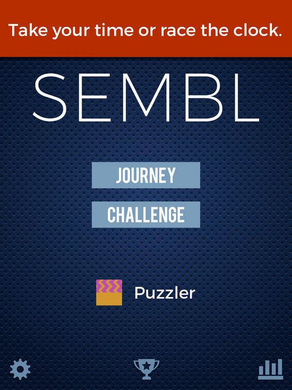 Sembl screenshot 7
