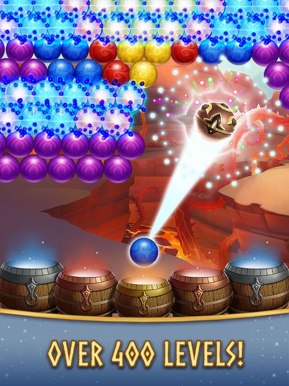 Bubble Rage screenshot 7