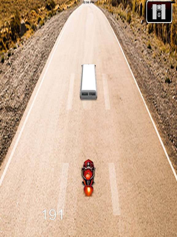 A Driving Biker Extreme Pro - Awesome Stunt Of Game screenshot 9