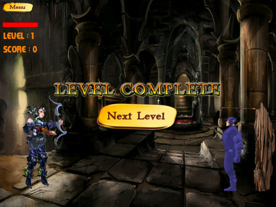 Archer Victory Recharged HD - An Incredible Shooting Game screenshot 8