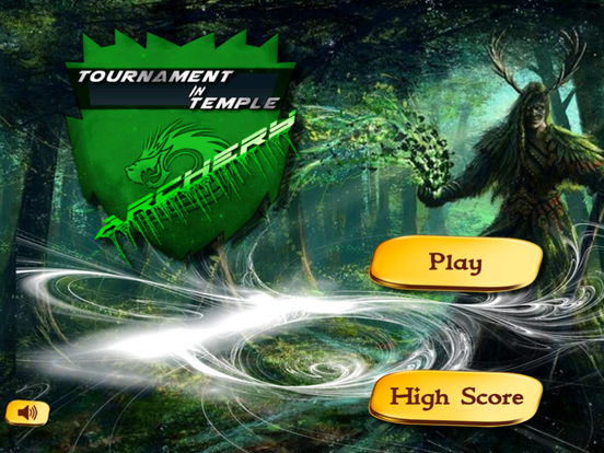 A Tournament In Temple Archery Pro - Archer World Cup Game screenshot 6
