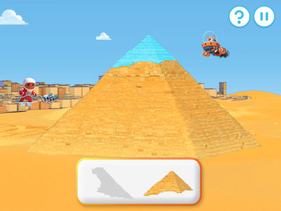 Go Jetters: Fix That Glitch screenshot 9