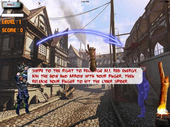 Archer The Legend Women - Best Archery Tournament Game screenshot 7