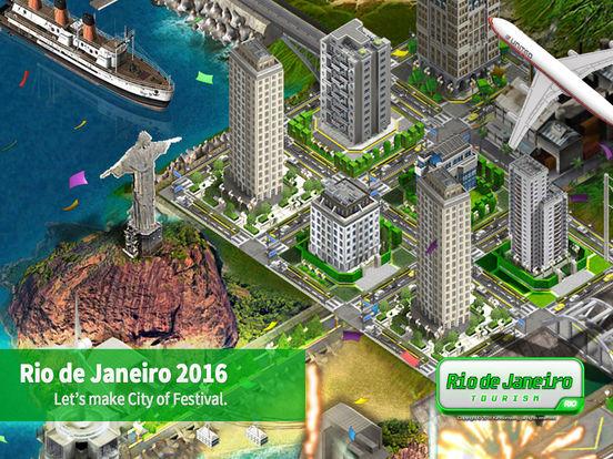 Rio De Janeiro - Tourism screenshot 5