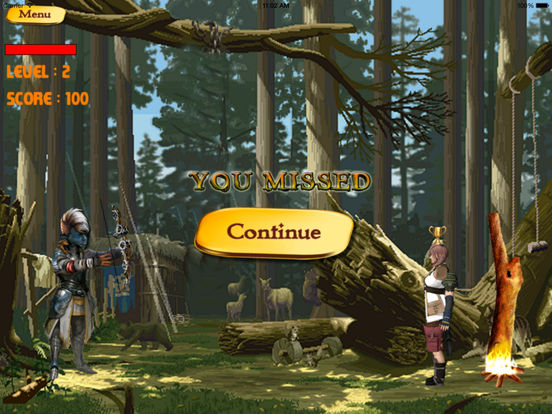 Arrow Target Multi PRO - Ambush Explorer Game screenshot 9