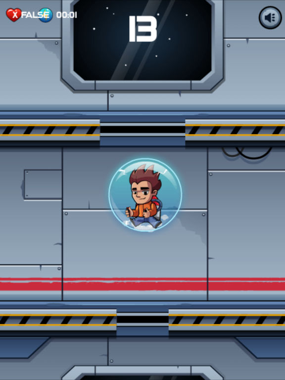 Jetpack Blast screenshot 7