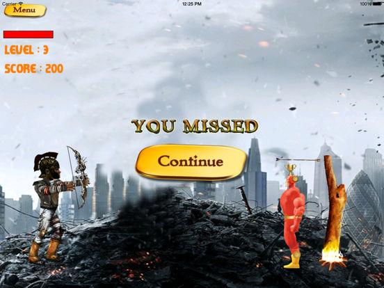 Fire Arrow Master - Archery War screenshot 9