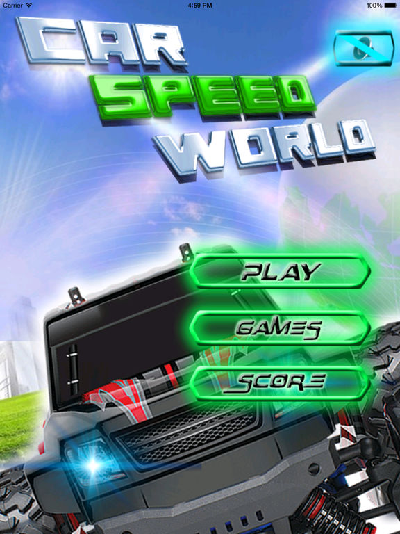 Car Speed World : Race Of Champion screenshot 6