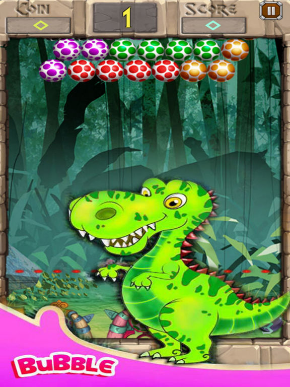Dinosaur Egg Play -Shooter Adventure screenshot 6