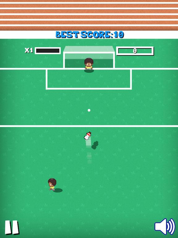 Brazil Tiny Goalkeeper screenshot 9