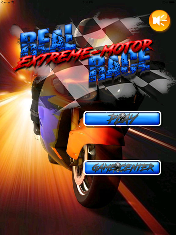 A Motorbike Rival In Race Pro - Powerful High Speed Driving screenshot 6