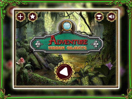 Adventure Park  Hidden Object screenshot 6