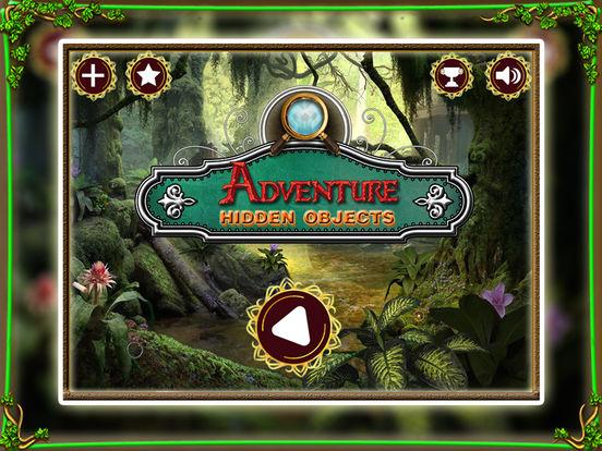 Adventure Park  Hidden Object screenshot 6
