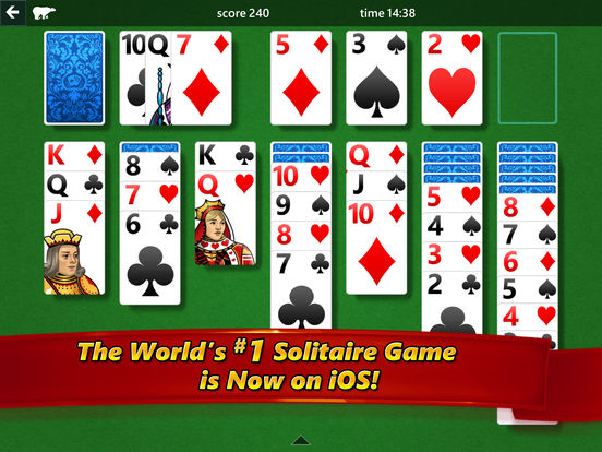 Microsoft Solitaire Collection screenshot 6