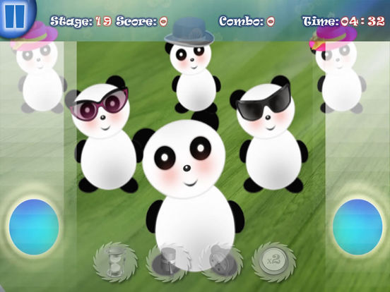Dance Pandas Pro - Music Game screenshot 9