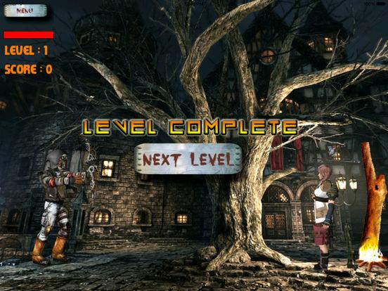 Archer War Revenge Against Evil - Shooting Of Great Power screenshot 8