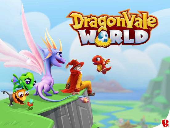 DragonVale World screenshot 6