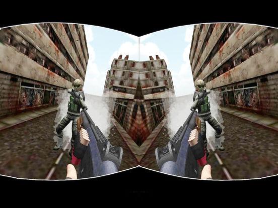 VR Commando Street War screenshot 9