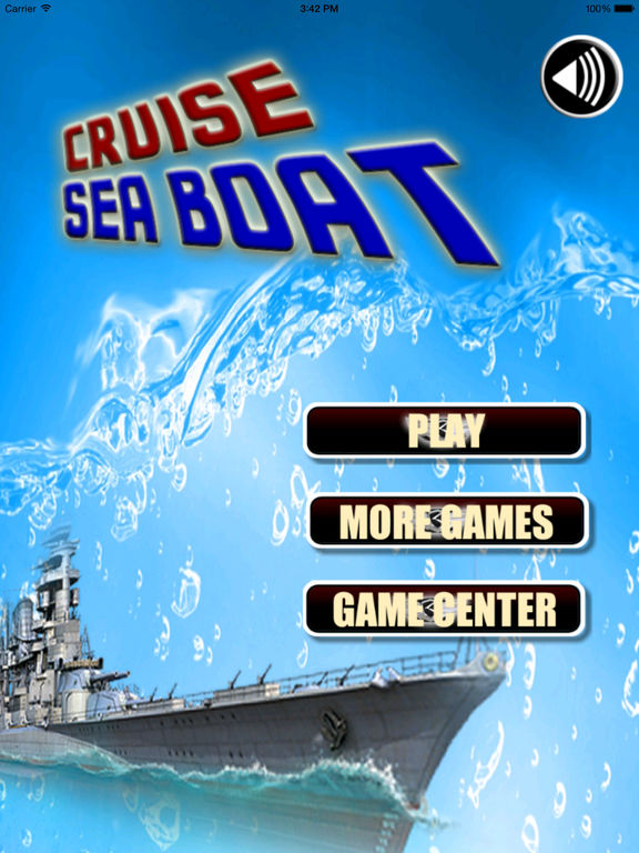 Cruise Sea Boat : Simulator Sail PRO screenshot 6