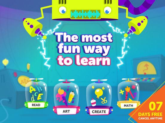 PlayKids Learn - Learning through play screenshot 6