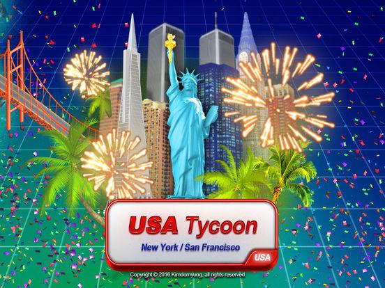 USA Tycoon screenshot 10
