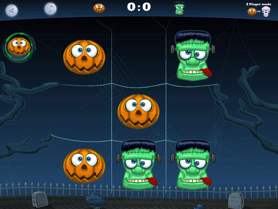 Halloween Junior screenshot 7