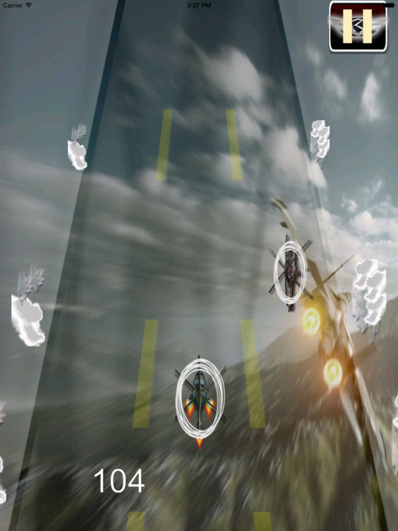 Amazing Attack Helicopter Pro - An Addictive Game In The Air screenshot 9