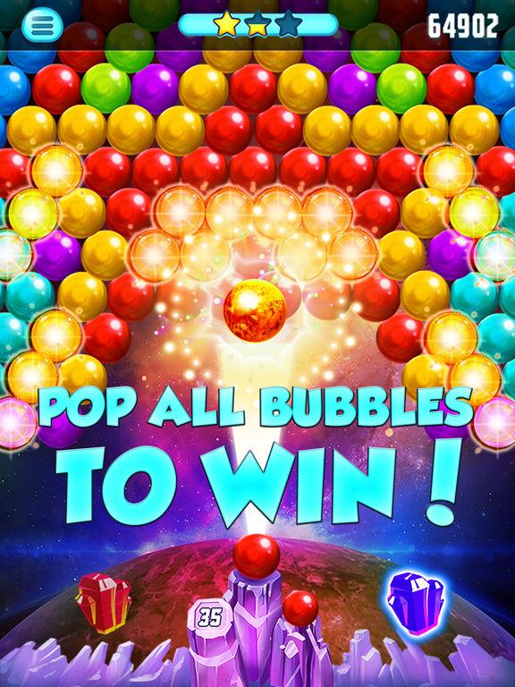 Mercury Pop Bubble Shooter screenshot 7