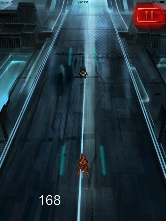 A Space Open For Fast Driving - Addictive Galaxy Legend Game screenshot 10