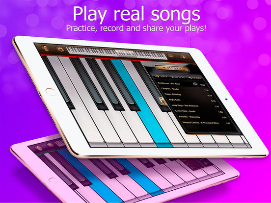 best piano app for iphone gismart piano free screenshot 16683
