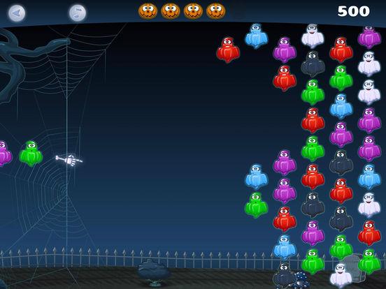 Halloween 2 - 4 Scary Games screenshot 10