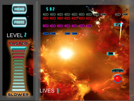 Arkeid Blocks Of War - Amazing Breakout Kings Games screenshot 7