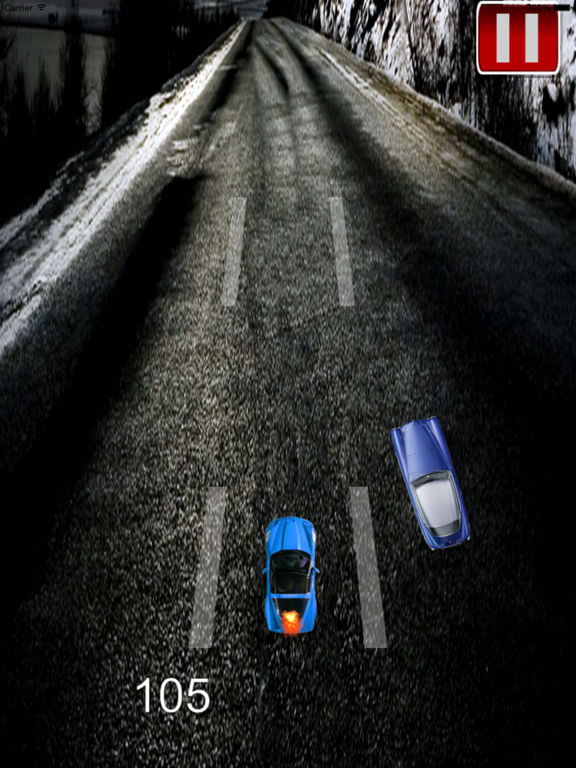 A Fast Speed To The Bitter End Pro - A Hypnotic Game Of Driving screenshot 8