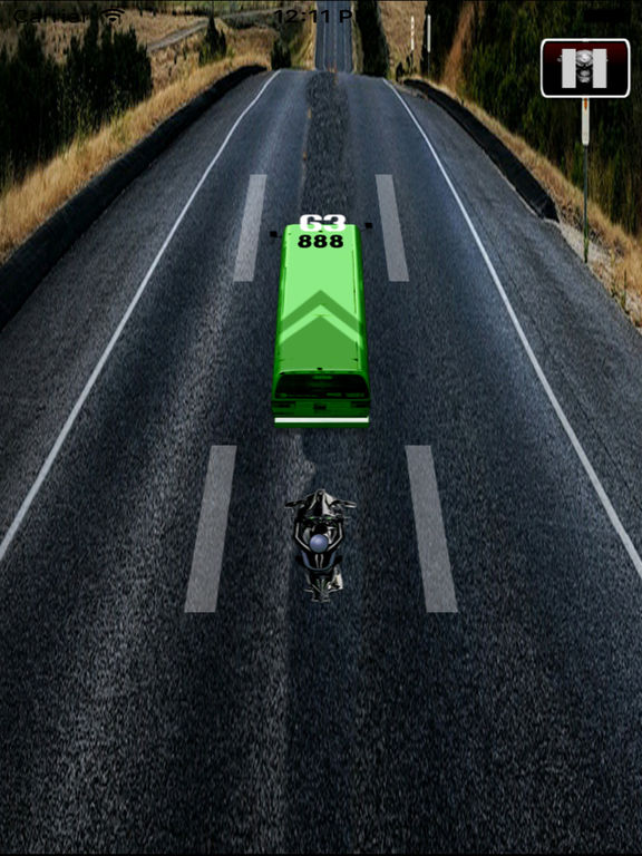 Biker Moto Wheels : Bike Racing Skills screenshot 7