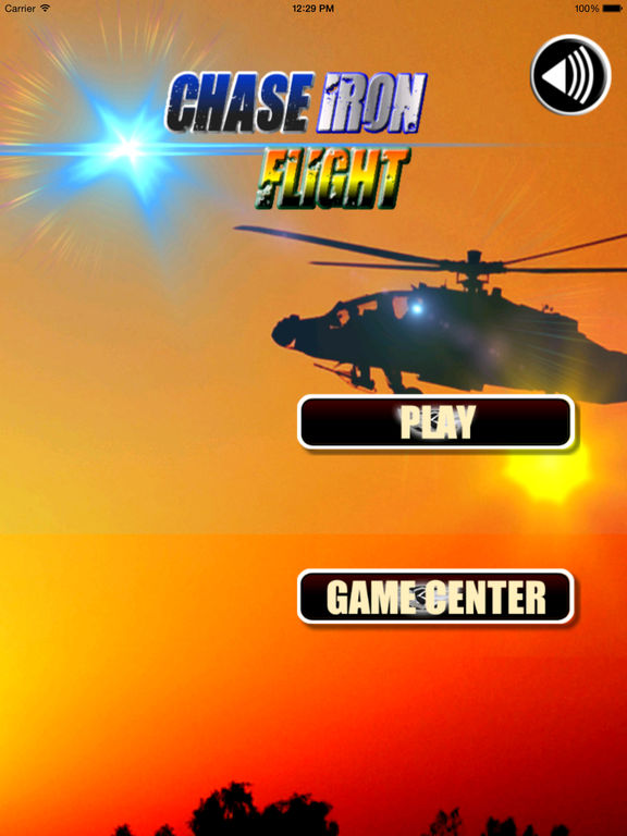 Chase Iron Flight PRO - Adrenaline Driver Game screenshot 6