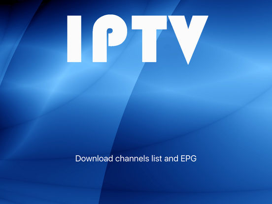 Iptv HD screenshot 1