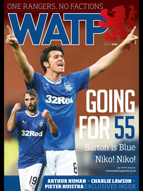 WATP (Magazine) screenshot 6