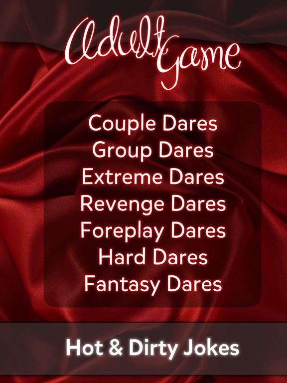 Truth Or Dare - Hot Adult Game screenshot 6
