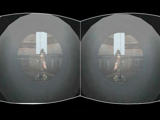 VR Commando Street War screenshot 10