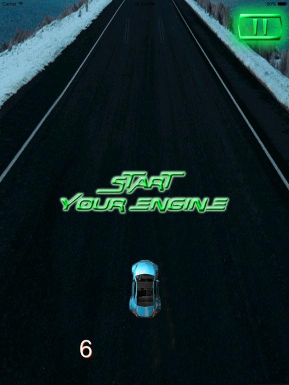 A Hedgehog Driver PRO - Fun Airborne Car screenshot 7