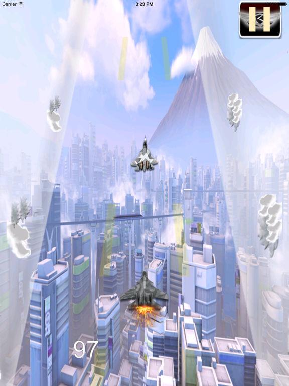 Air Empire Driving Pro - Amazing Flight Simulator screenshot 7