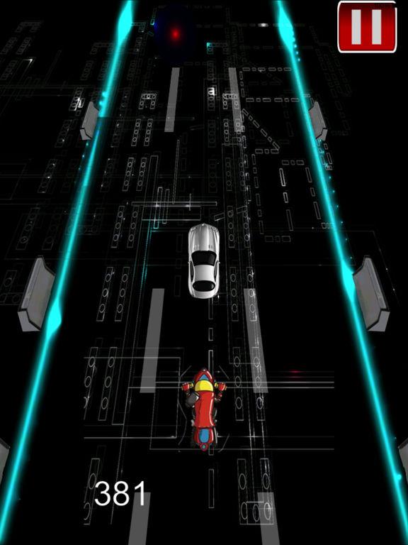 A Zone Fun And Crazy Race PRO - Super Fast Bike Game screenshot 10