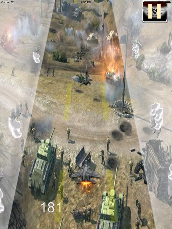 Aircraft Infinite Combat Flight HD - Simulator screenshot 8