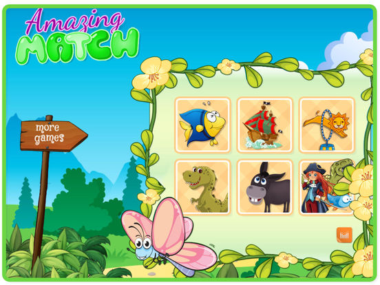 Amazing Match for Kids & Toddlers (Premium) screenshot 6