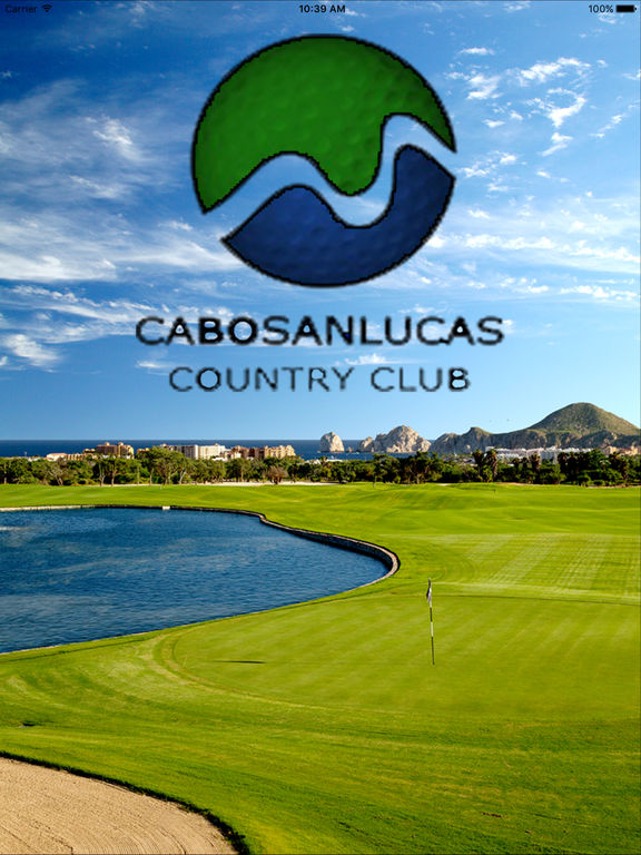 Cabo San Lucas Country Club screenshot 6