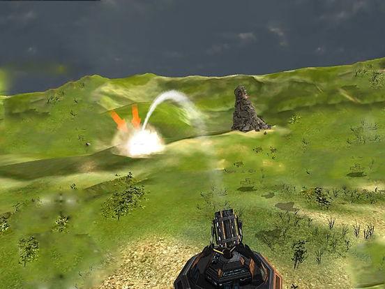 Warship Missile Simulation screenshot 4